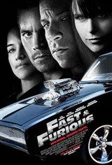 Rapides et dangereux (2009) Affiche de film