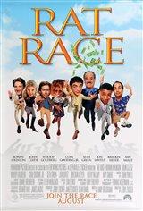 Rat Race Affiche de film
