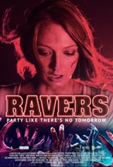 Ravers Movie Poster