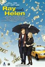Ray Meets Helen Affiche de film