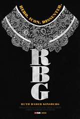 RBG Movie Poster
