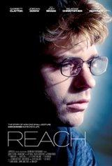 Reach (2018) Movie Poster