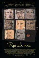 Reach Me Movie Poster