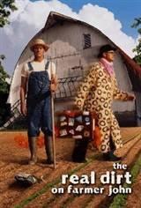 Real Dirt on Farmer John Movie Poster
