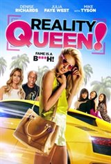Reality Queen! Large Poster