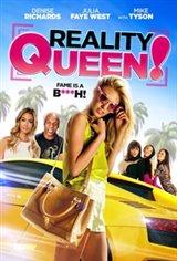 Reality Queen! Affiche de film