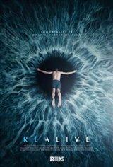 Realive (Proyecto Lázaro) Movie Poster