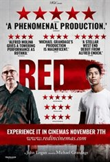 Red (2010) Large Poster