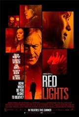Red Lights Movie Poster Movie Poster