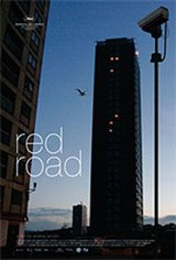 Red Road Movie Poster