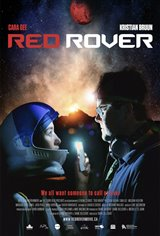 Red Rover Movie Poster