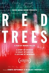 Red Trees Movie Poster