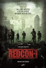 Redcon-1 Large Poster