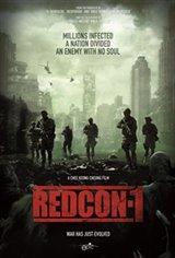 Redcon-1 Movie Poster