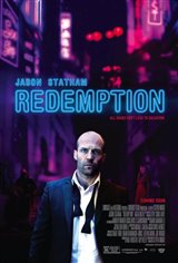Redemption Large Poster