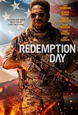 Redemption Day Movie Poster Movie Poster