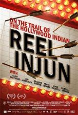 Reel Injun Movie Poster