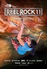 Reel Rock 11 Movie Poster