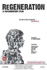 Regeneration (1997) Movie Poster