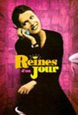 Reines d'un jour Movie Poster