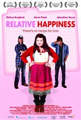Relative Happiness Movie Poster