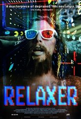 Relaxer Movie Poster