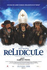 Relidicule Movie Poster