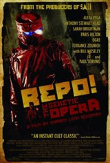 Repo! The Genetic Opera Movie Poster Movie Poster