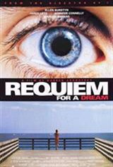 Requiem For A Dream Movie Poster