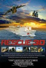 Rescue Movie Poster