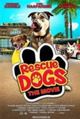 Rescue Dogs Movie Poster