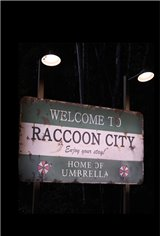 Resident Evil: Welcome to Raccoon City Affiche de film