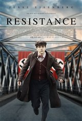 Resistance Movie Poster Movie Poster