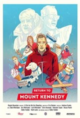 Return to Mount Kennedy Large Poster