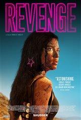 Revenge Affiche de film