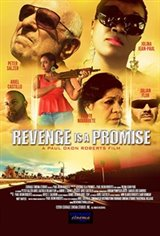 Revenge is a Promise Movie Poster