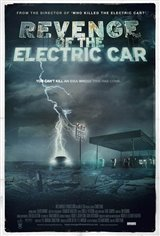 Revenge of the Electric Car Movie Poster Movie Poster