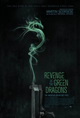 Revenge of the Green Dragons Large Poster