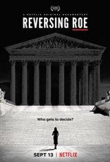 Reversing Roe Movie Poster