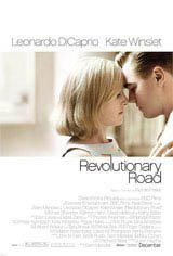 Revolutionary Road Movie Poster Movie Poster
