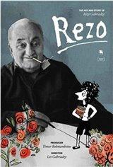 Rezo Large Poster