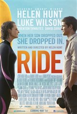 Ride Movie Poster