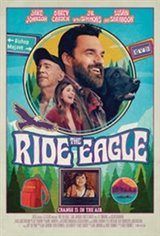 Ride the Eagle Movie Poster