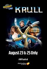 RiffTrax Live: Krull Movie Poster