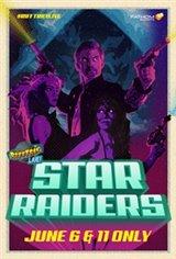RiffTrax Live: Star Raiders Movie Poster
