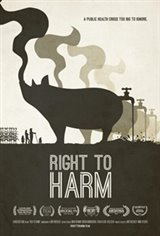 Right To Harm Affiche de film