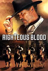 Righteous Blood Movie Poster