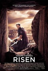 Risen (v.o.a.) Movie Poster