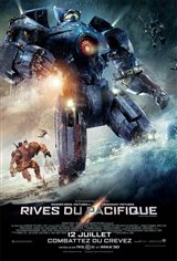 Rives du Pacifique Movie Poster