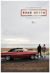 Road North Large Poster